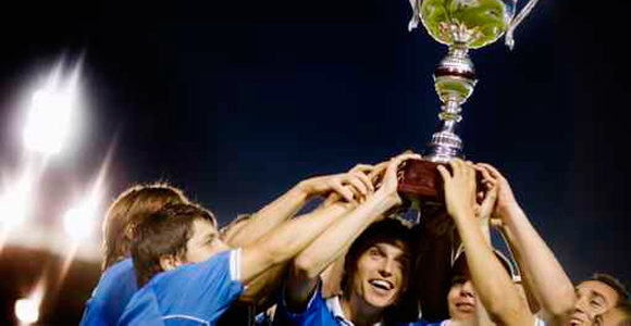 <p>Desde <strong>1995</strong>, trofeosycopas.com le ofrece la posibilidad de comprar todo tipo de trofeos y copas para sus competiciones, fiestas, celebraciones y acontecimientos.</p>