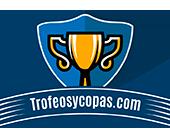 Logo trofeos y copas